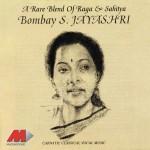 A Rare Blend Of Raga & Sahitya详情