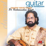 Guitar A La Hindustan详情