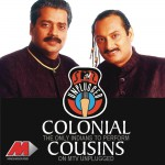 Mtv Unplugged - Colonial Cousins详情