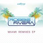 Miami Remixes EP详情