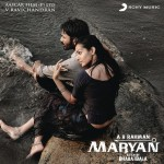 Maryan (Original Motion Picture Soundtrack)详情