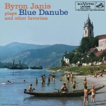 Byron Janis Plays Blue Danube and Other Favorites详情