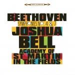 Beethoven: Symphonies 4 & 7详情