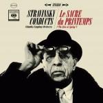 Stravinsky: Le sacre du printemps (The Rite of Spring)详情