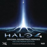 Halo 4 - Original Soundtrack Remixes详情