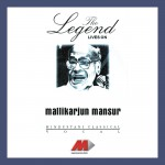 The Legends Lives On - Mallikarjunam Mansur详情