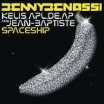 Spaceship (feat. Kelis, apl.de.ap & Jean-Baptiste)详情