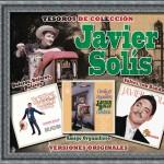 Tesoros de Colección  - Javier Solis -