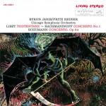 Liszt: Totentanz详情