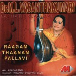Raagam Thaanam Pallavi详情
