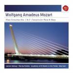 Mozart: Concertos for Flute & Harp详情