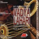 An Ensemble Of Violin, Nadaswaram, Flute & Mridangam详情