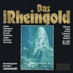 Das Rheingold - Oper in vier Szenen详情