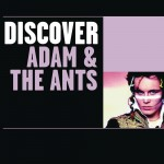 Discover Adam & The Ants详情