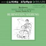 Beethoven: Violin Sonatas Nos. 9, 5, 8详情