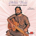 The Maestro Of Mohan Veena详情