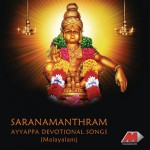 Saranamanthram (Ayyappan Songs, Vol. 4)详情