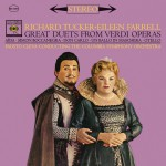 Great Duets from Verdi Operas详情