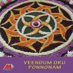 Veendum Oru Ponnonam - Onapattukal, Vol. 4详情