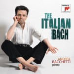 The Italian Bach (Volume I)详情