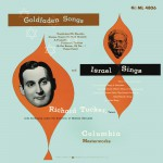 Richard Tucker: Israel Sings - Goldfaden Songs详情