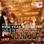 New Year's Concert 2013 / Neujahrskonzert 2013详情