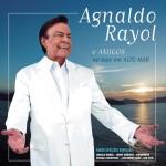 Agnaldo Rayol e Amigos Ao Vivo em Alto Mar详情