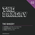 The Bakery EP 2详情