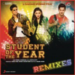 Student of the Year Remixes详情