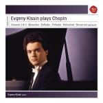 Evgeny Kissin plays Chopin详情