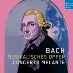 Bach: Musikalisches Opfer详情