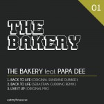The Bakery EP 1详情