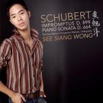 Schubert: 4 Impromptus Op. 90, Piano Sonata In A  Major详情