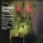 Elephant Steps - A Fearful Radio Show详情