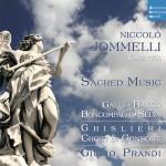 Niccolò Jommelli - Roma, 1751 - Sacred Music详情