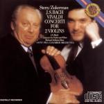 Bach, Vivaldi: Concertos  for Two Violins详情