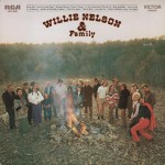 Willie Nelson And Family详情