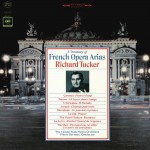 Richard Tucker - A Treasury of French Opera Arias详情