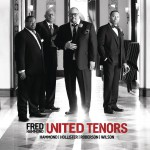 United Tenors Hammond Hollister Roberson Wilson详情