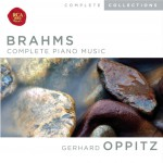 Brahms: Complete Piano Music详情