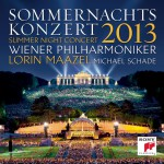Sommernachtskonzert 2013 / Summer Night Concert 2013详情