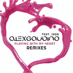 Playing With My Heart (Remixes)详情