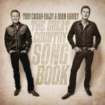 The Great Country Songbook (With Track x Track)详情