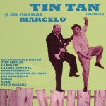 Tin Tán y Su Carnal Marcelo Vol.II详情