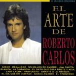 El Arte De Roberto Carlos详情