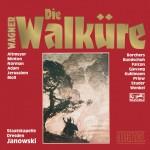 Die Walküre - Oper in drei Aufzügen详情
