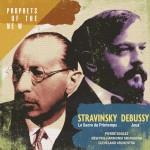 Stravinsky: Le Sacre du Printemps - Debussy: Jeux详情