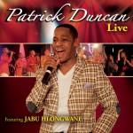 Patrick Duncan - Live详情