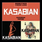 Kasabian/Empire详情