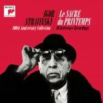 Igor Stravinsky - Le sacre du printemps (100th Anniversary Collectors Edition)详情